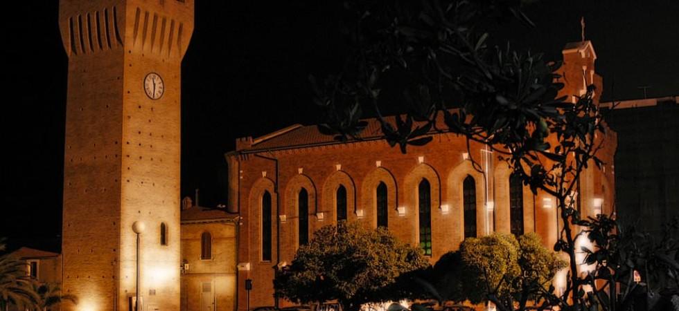 Porto Potenza Sant'Anna