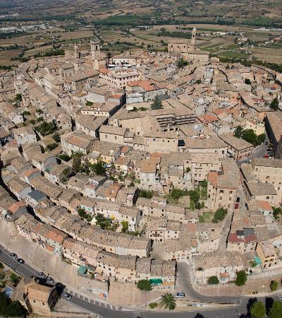 Potenza Picena centro storico