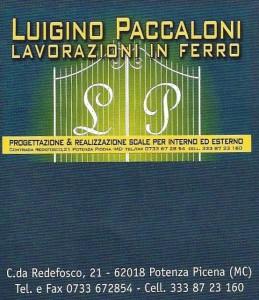 Luigino Paccaloni