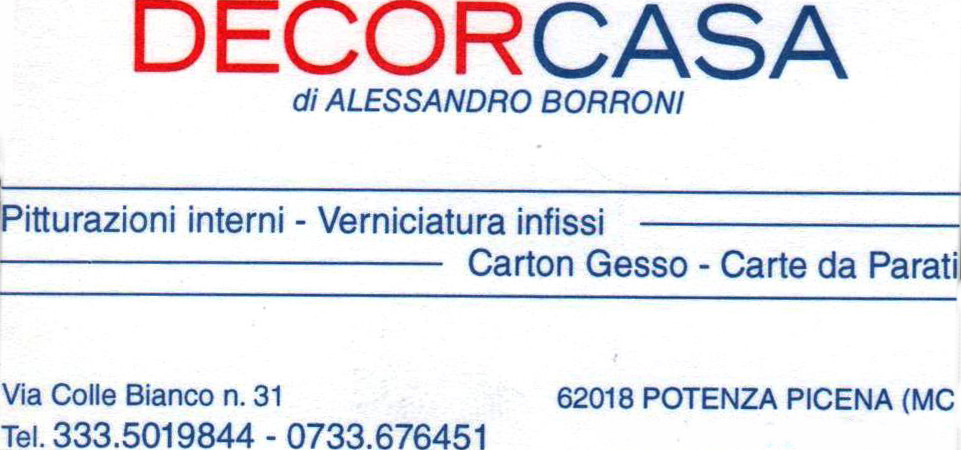 Sandro Borroni