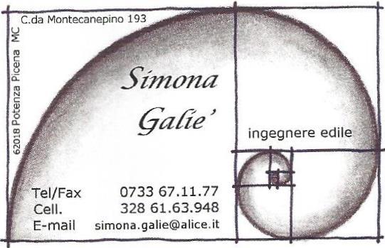 Simona galiè