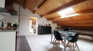 mansarda in vendita Porto Potenza centro immobiliare Parigi 2