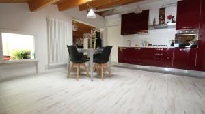 mansarda in vendita Porto Potenza centro immobiliare Parigi 3