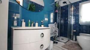 mansarda in vendita Porto Potenza centro immobiliare Parigi 8