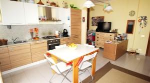 trilocale con garage in vendita porto potenza picena sud immobiliare parigi snc 1 soggiorno
