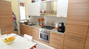 trilocale con garage in vendita porto potenza picena sud immobiliare parigi snc 3 cucina