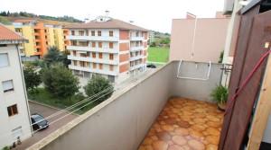 trilocale con garage in vendita porto potenza picena sud immobiliare parigi snc 5 balcone