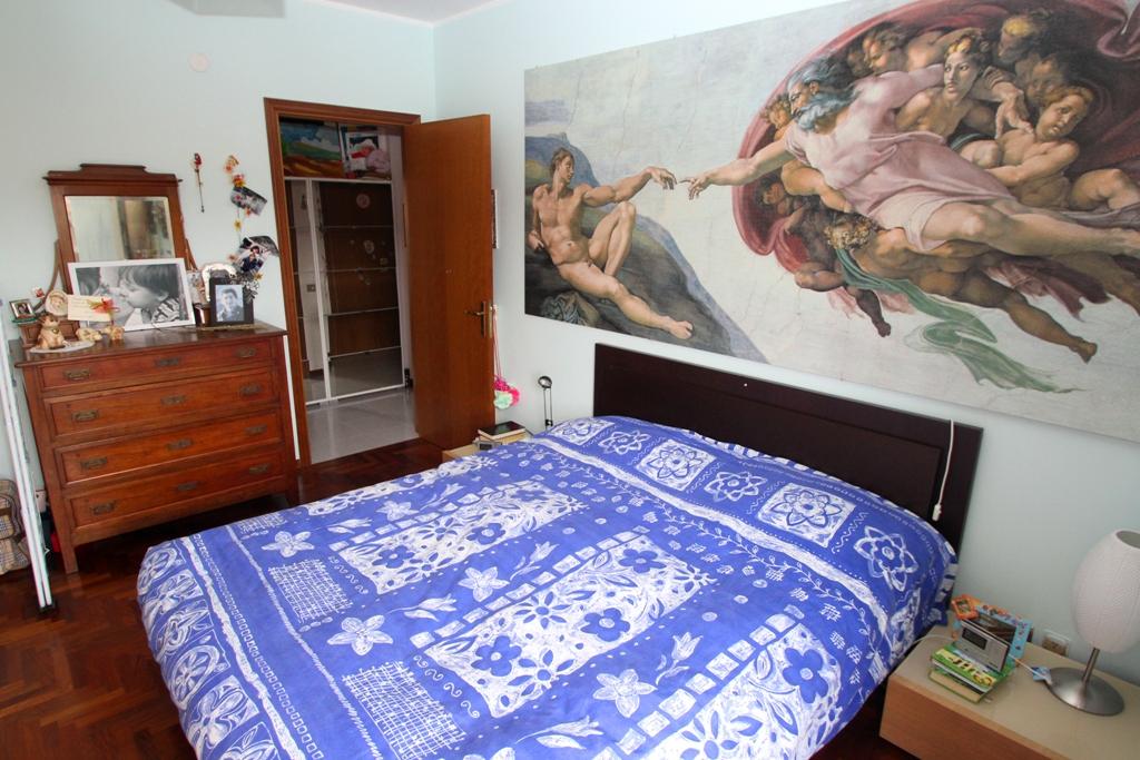 Trilocale con cantina e garage agenzia immobiliare for Piani casa bungalow con cantina e garage