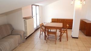 Mansarda in vendita con garage Porto Potenza sud immobiliare parigi 2