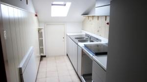 Mansarda in vendita con garage Porto Potenza sud immobiliare parigi 3