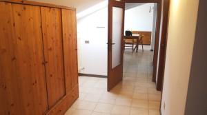 Mansarda in vendita con garage Porto Potenza sud immobiliare parigi 6