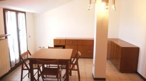 Mansarda in vendita con garage Porto Potenza sud immobiliare parigi 9