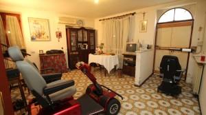 vendesi casa singola potenza picena centro storico immobiliare parigi 05