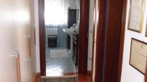 Appartamento trilocale con garage in vendita Porto Potenza Picena zona sud immobiliare parigi 04