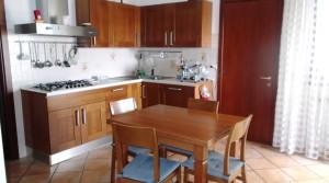 Appartamento trilocale con garage in vendita Porto Potenza Picena zona sud immobiliare parigi 06