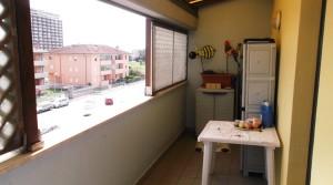Appartamento trilocale con garage in vendita Porto Potenza Picena zona sud immobiliare parigi 09