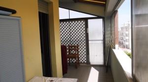 Appartamento trilocale con garage in vendita Porto Potenza Picena zona sud immobiliare parigi 11