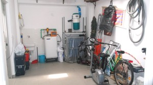 Appartamento trilocale con garage in vendita Porto Potenza Picena zona sud immobiliare parigi 12