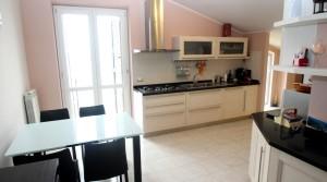 attico con terrazzo e garage fronte mare porto potenza picena nord agenzia immobiliare parigi 06