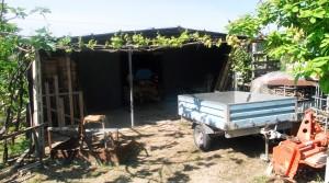terreno agricolo in vendita a Potenza Picena frazione casette antonelli agenzia immobiliare parigi snc 07