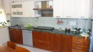 appartamento vendita porto potenza picena cucina abitabile agenzia immobiliare parigi 02