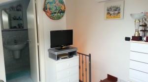 appartamento 4 locali con mansarda, garage, terrazzo e ascensore colle bianco potenza picena agenzia immobiliare parigi 04