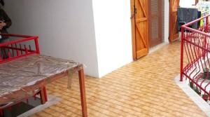 appartamento 4 locali con mansarda, garage, terrazzo e ascensore colle bianco potenza picena agenzia immobiliare parigi 06