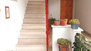 appartamento 4 locali con mansarda, garage, terrazzo e ascensore colle bianco potenza picena agenzia immobiliare parigi 07