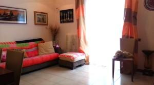 appartamento 4 locali con mansarda, garage, terrazzo e ascensore colle bianco potenza picena agenzia immobiliare parigi 12