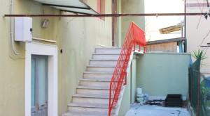 Vendesi appartamento porto potenza picena piano secondo con soffitta e terrazzi ingresso indipendente immobiliare parigi 05