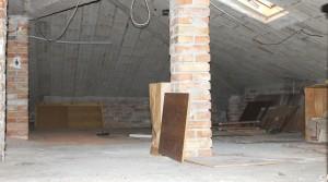 Vendesi appartamento porto potenza picena piano secondo con soffitta e terrazzi ingresso indipendente immobiliare parigi 09