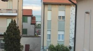 Vendesi appartamento porto potenza picena piano secondo con soffitta e terrazzi ingresso indipendente immobiliare parigi 10