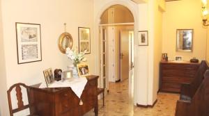 appartamento in vendita con garage, balcone vista mare, posto auto esclusivo porto potenza picena agenzia immobiliare parigi 01