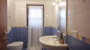 appartamento nuova costruzione con garage in vendita casette antonelli Potenza Picena agenzia immobiliare parigi 05