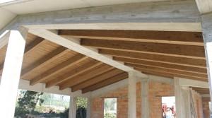 villetta nuova costruzione casa singola con giardino classe A++ agenzia immobiliare parigi Porto Potenza Picena 02