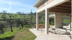 villetta nuova costruzione casa singola con giardino classe A++ agenzia immobiliare parigi Porto Potenza Picena 06