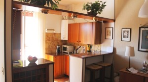 appartamento in vendita 3 camere garage cantina posto auto potenza picena fuori mura agenzia immobiliare parigi di cruciani stefano 02