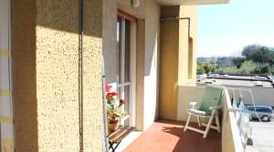 appartamento in vendita 3 camere garage cantina posto auto potenza picena fuori mura agenzia immobiliare parigi di cruciani stefano 05