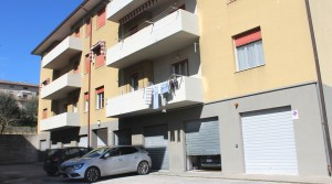 appartamento in vendita 3 camere garage cantina posto auto potenza picena fuori mura agenzia immobiliare parigi di cruciani stefano 11