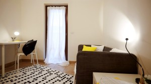 appartamento nuova costruzione con garage in vendita casette antonelli Potenza Picena agenzia immobiliare parigi 18