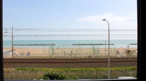 Appartamento in vendita fronte mare porto potenza picena con cantina e balcone agenzia immobiliare parigi servizi compravendita e affitto 03