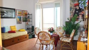 Appartamento in vendita fronte mare porto potenza picena con cantina e balcone agenzia immobiliare parigi servizi compravendita e affitto 09