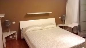 affitto appartamento trilocale arredato con corte agenzia immobiliare parigi porto potenza picena 03