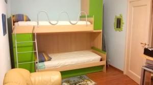 affitto appartamento trilocale arredato con corte agenzia immobiliare parigi porto potenza picena 07