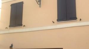 casa singola in vendita a potenza picena centro storico con garage agenzia immobiliare parigi di cruciani stefano viale regina margherita 3 servizi immobiliari 08