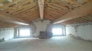 casa singola in vendita a potenza picena centro storico con garage agenzia immobiliare parigi di cruciani stefano viale regina margherita 3 servizi immobiliari 11