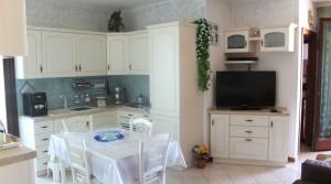 appartamento in vendita trilocale con garage porto potenza agenzia immobiliare parigi di cruciani stefano compravendite e locazioni 06