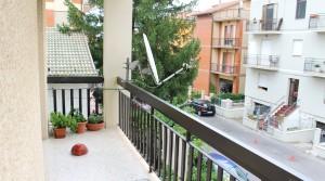appartamento piano primo con garage in vendita porto potenza picena agenzia immobiliare parigi di cruciani stefano compravendite locazioni 09
