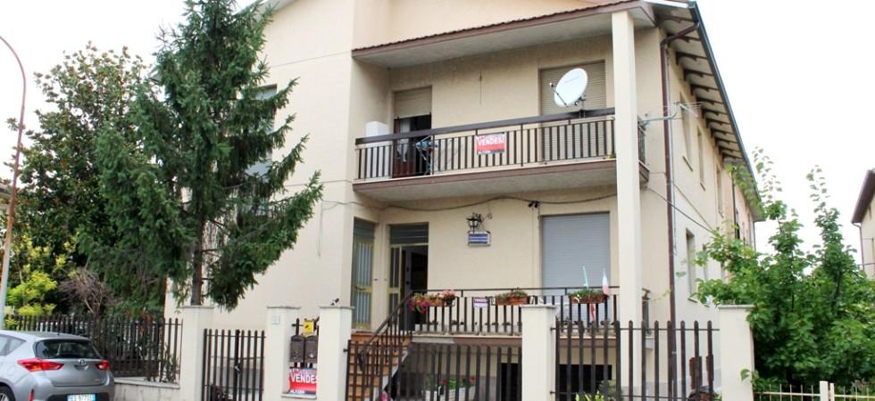 appartamento piano primo con garage in vendita porto potenza picena agenzia immobiliare parigi di cruciani stefano compravendite locazioni 11