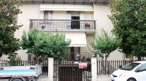 appartamento piano primo con garage in vendita porto potenza picena agenzia immobiliare parigi di cruciani stefano compravendite locazioni 12